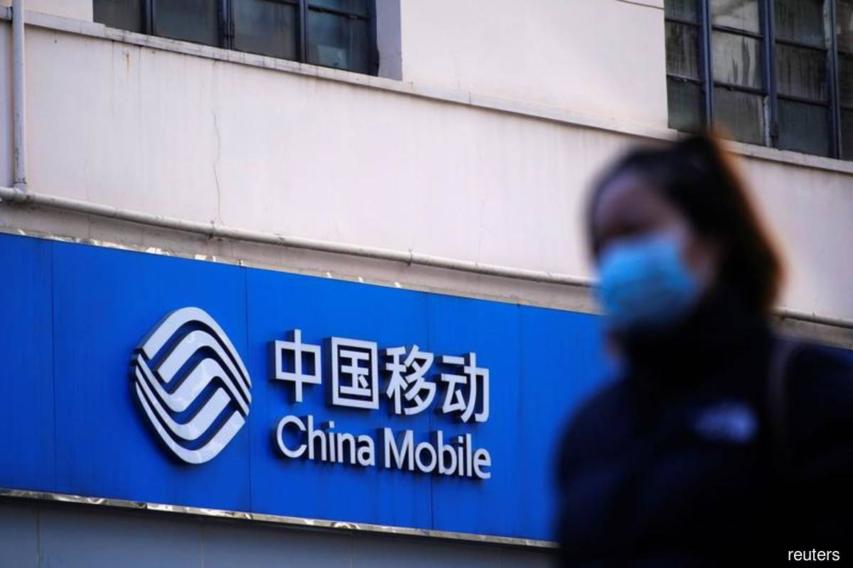 Turns on Delisting Chinese Firms