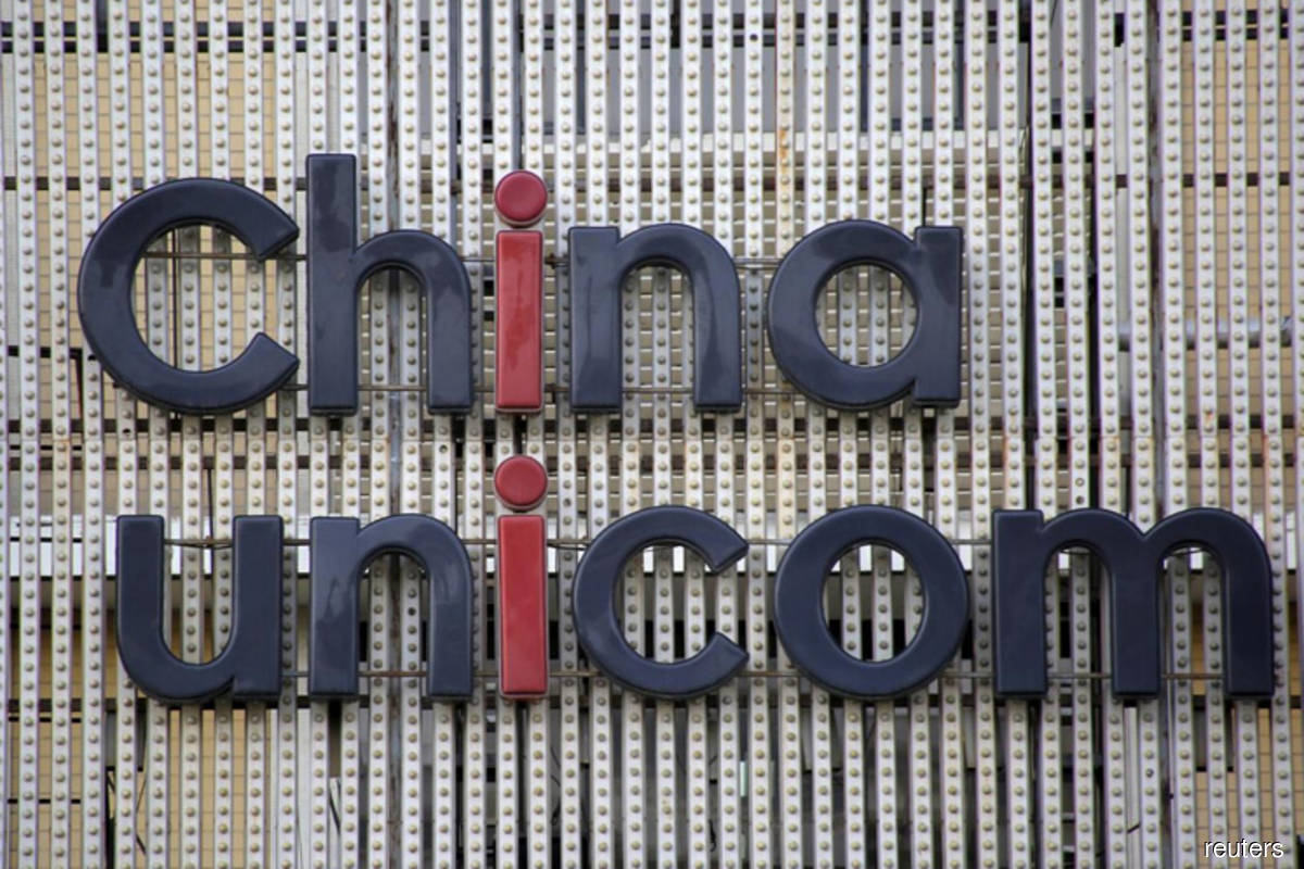 MSCI cuts Chinese telcos from indices after Trump ban; shares fall