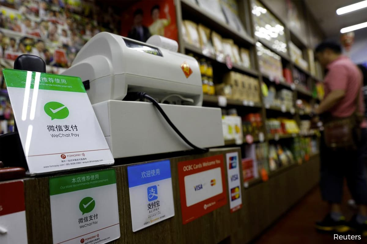 The rise of China's cashless innovations