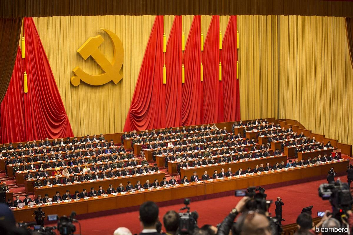 China to maintain stable macro polices in 2H to ensure growth — Politburo