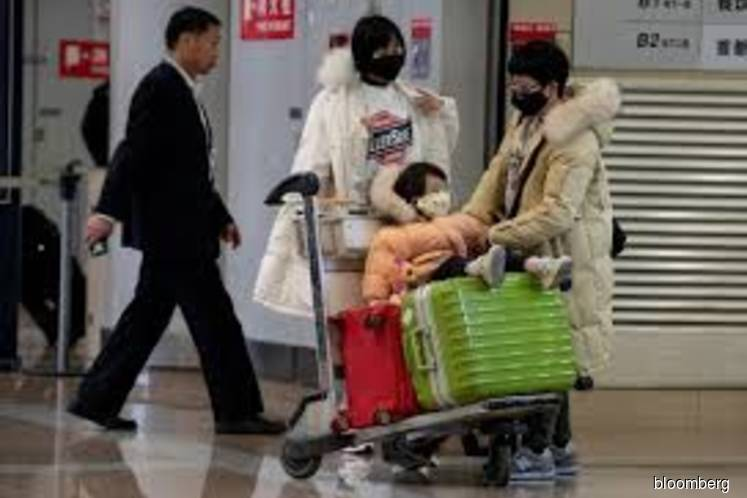 How airlines and airports are dealing with deadly China virus