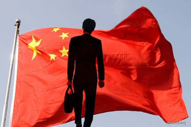 China's strengthening economy bolsters its hand in trade talks