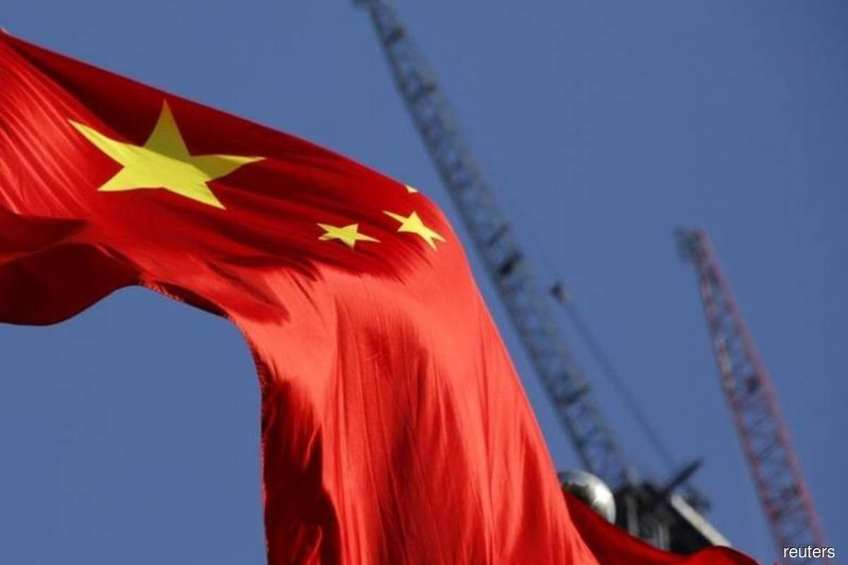 China restores GDP growth target after economic rebound