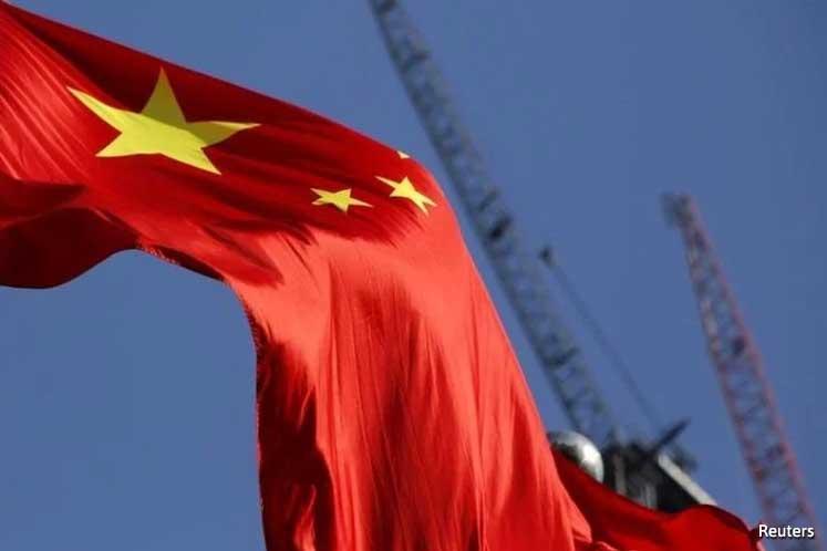 China says 'immoral and irresponsible' US officials shift coronavirus blame