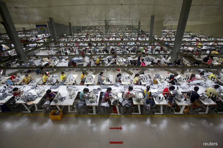 Malaysia manufacturing conditions deteriorate further in May