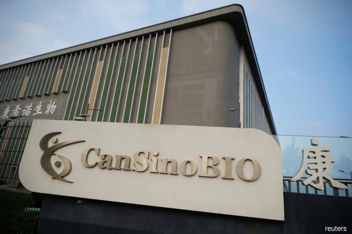 China's CanSino Covid vaccine shows 65.7% efficacy