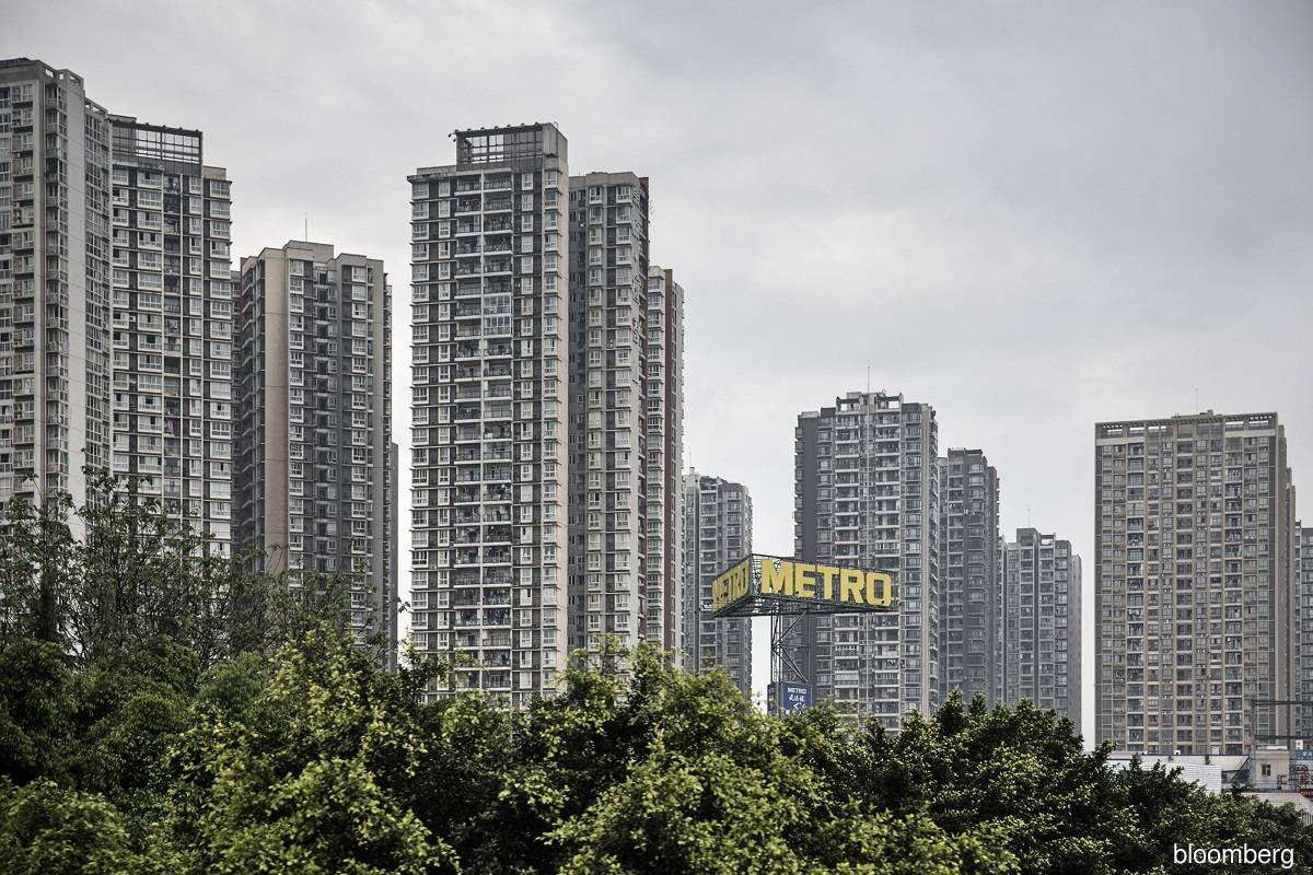 China squeezes US$1.3 trillion revenue earner to cool home prices