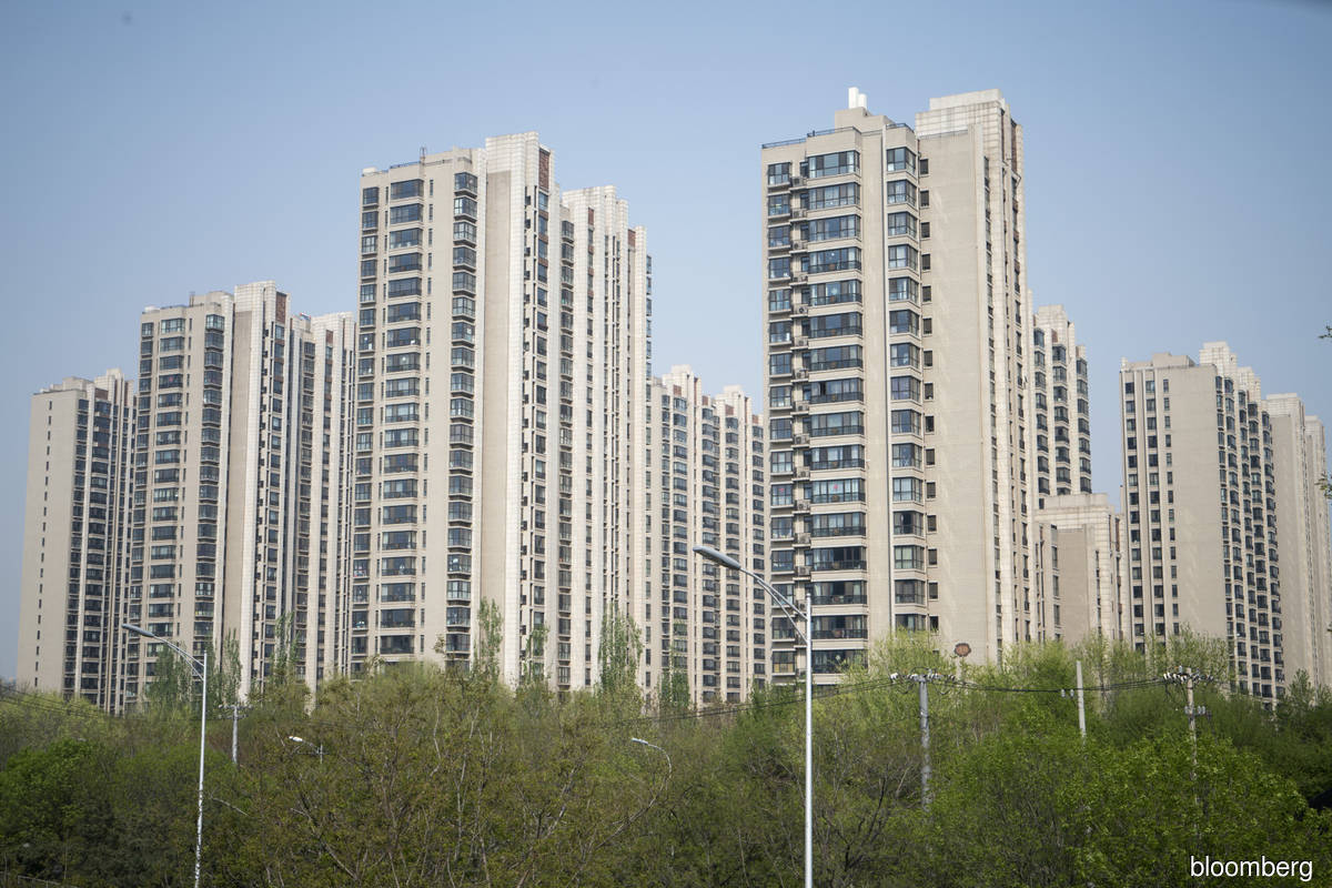 China's demand for condo butler service sparks 390% stock gain