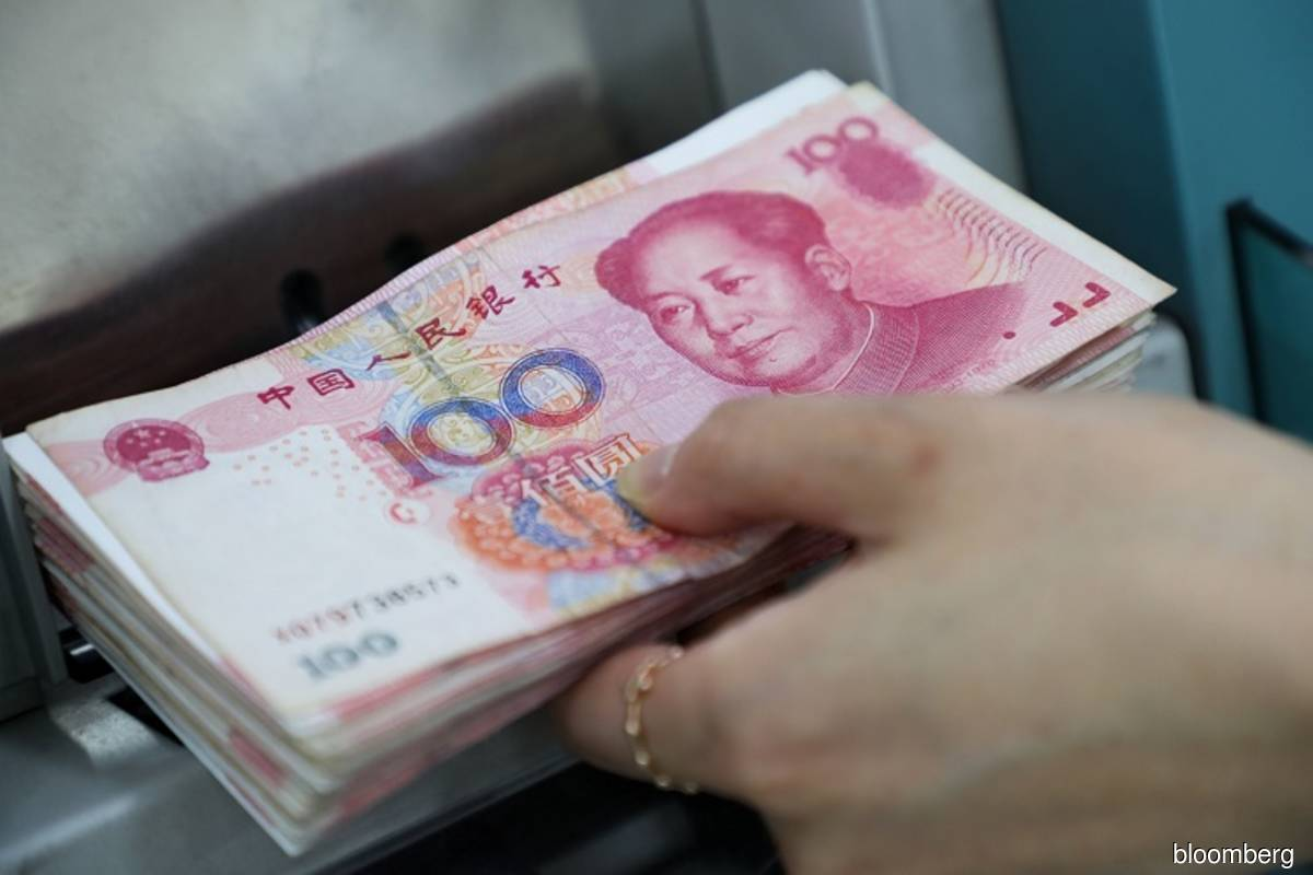 China's yuan firms on stronger fixing; FOMC meeting watched