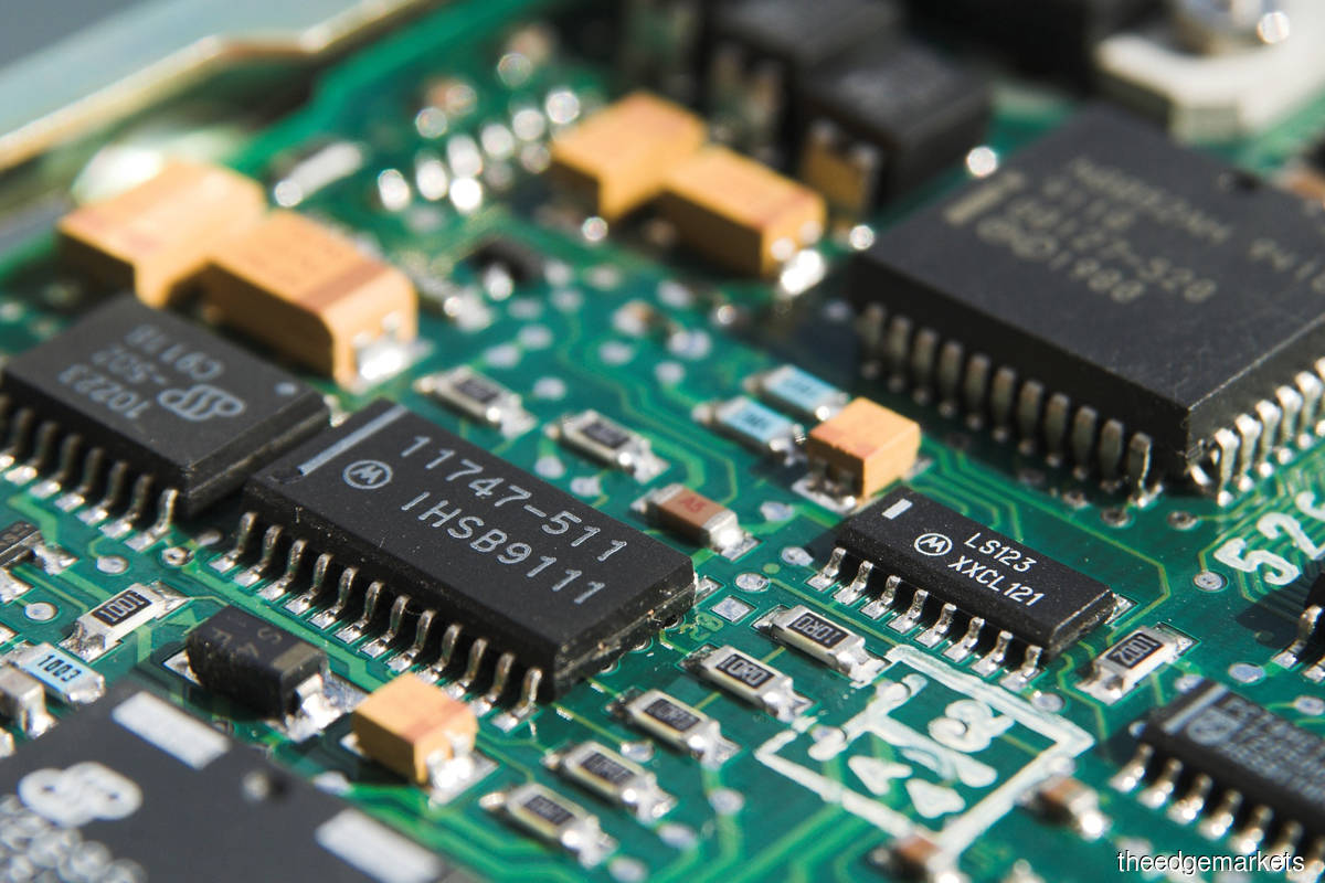 Local tech firms brace for persistent chip crunch until 2023