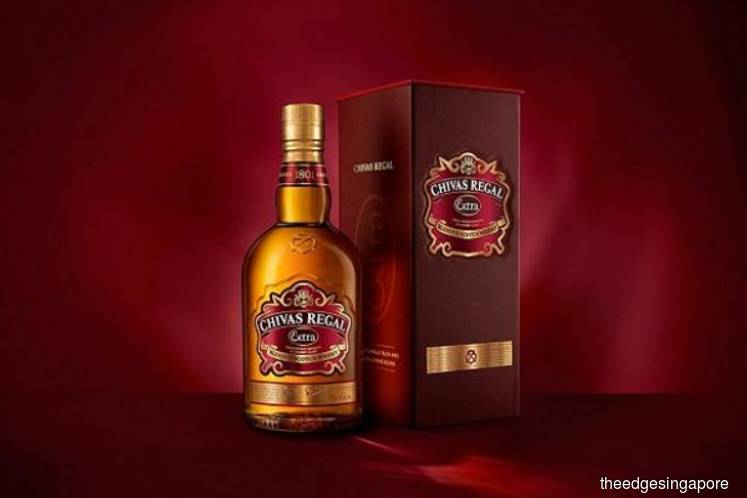 Yoma partners Pernod Ricard to produce & distribute whisky in Myanmar