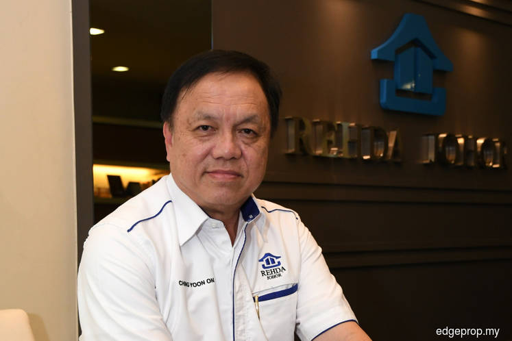 Rehda Johor: Pollution problems at Pasir Gudang must end for growth to continue
