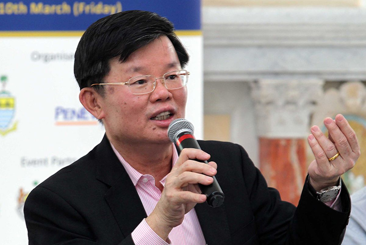 Penang wants EMCO enforced in Seberang Perai prison