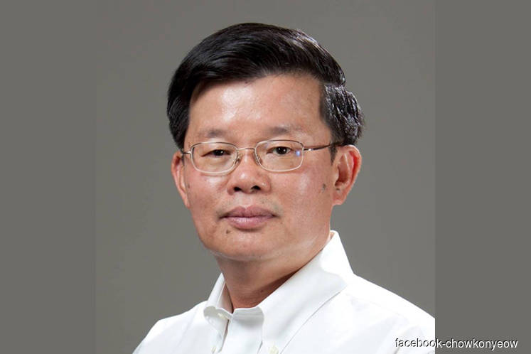 Penang govt to expand industrial land in Byram, Nibong Tebal — CM