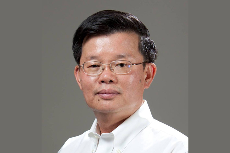 Penang Govt announces five finalists of Masterplan Design competition for PSR project