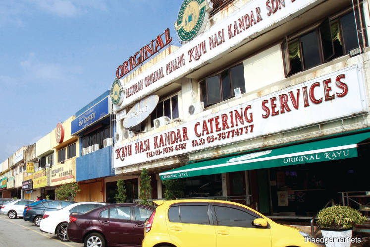 Streetscapes: Chow Yang SS2 a popular choice for foodies