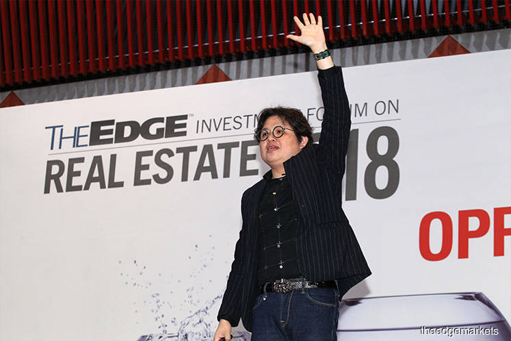 The Edge Investment Forum on Real Estate 2018: Property investment is not for the passive investor
