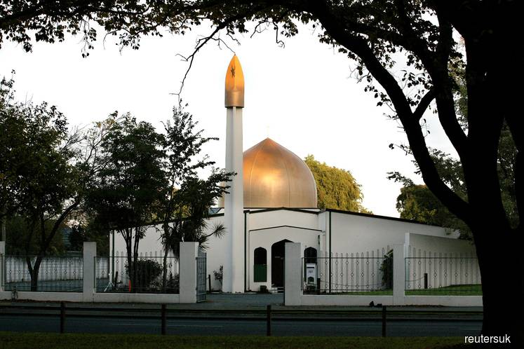 Two Malaysians injured in Christchurch shooting, says Wisma Putra