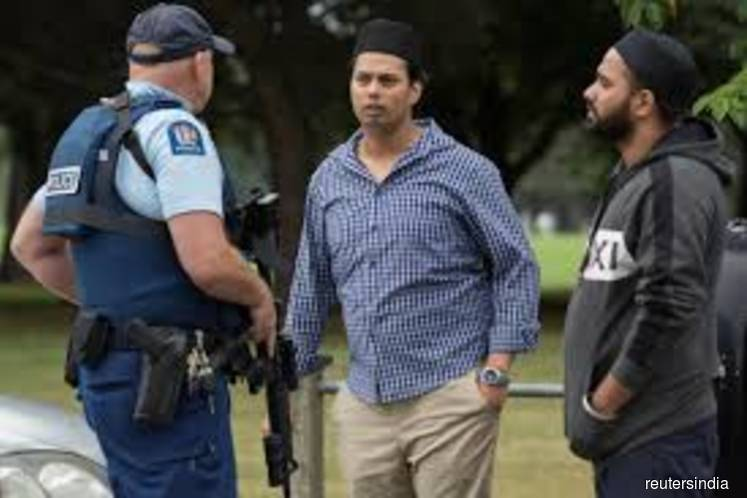 NZ Mosque Shooting Wallpaper: Islamic World Reacts With Disgust At New Zealand Mosque