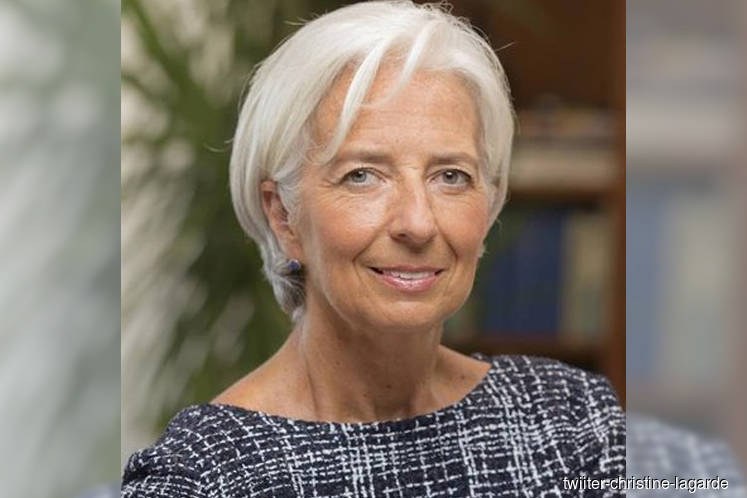 IMF's Lagarde says Malaysia needs productivity boost for growth