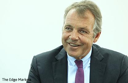 马航总执行长Christoph Mueller上任一年后请辞