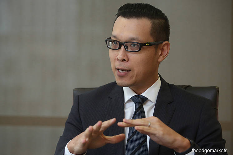 Hong Leong's Tower REIT to reinvent co-working space