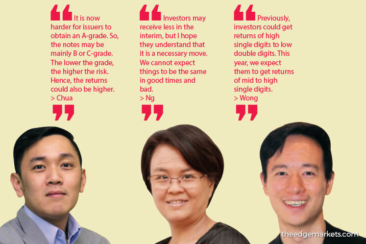 Cover Feature: P2P players taking steps to mitigate impact of slowing economy
