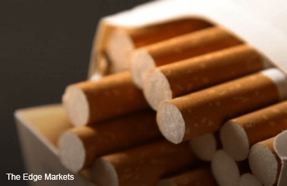 MP: Malaysia has made 'u-turn' on introducing plain packaging for tobacco products