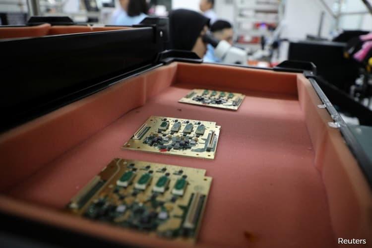 Trade war rejuvenates 'Silicon Valley' firms in Malaysia