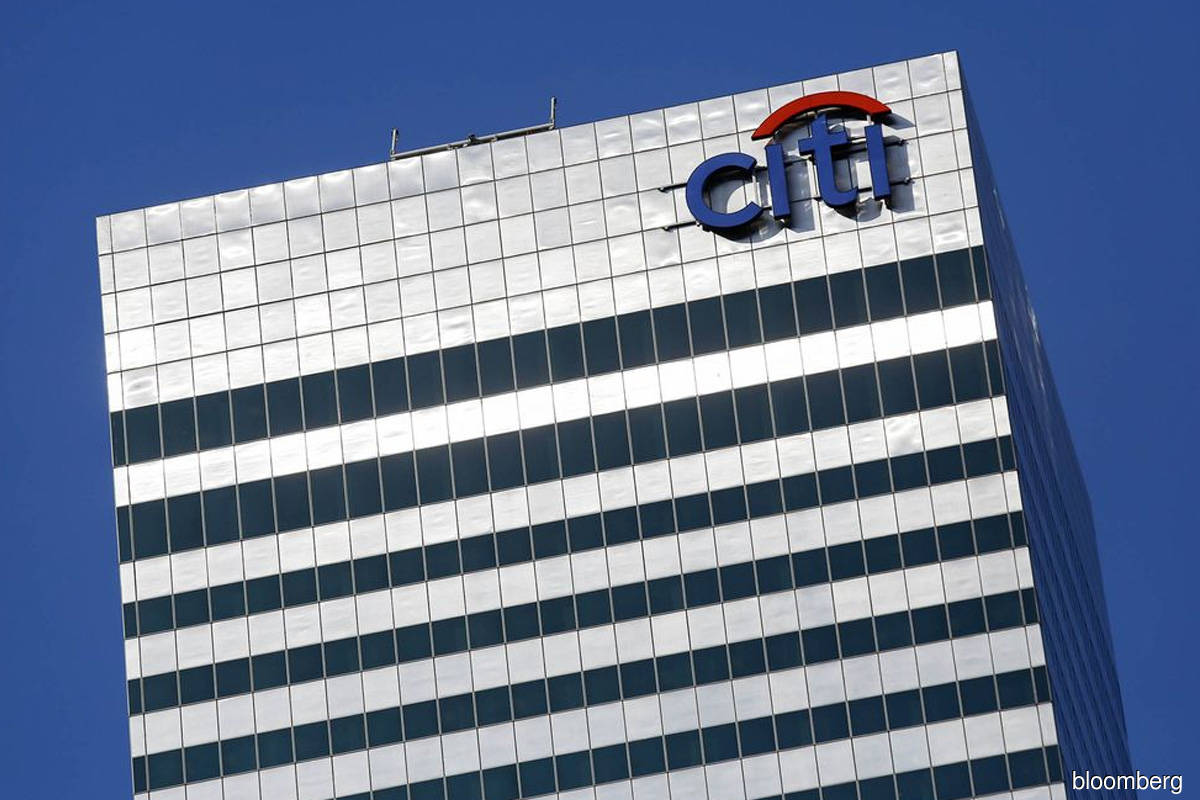 Citigroup fined US$400m, must seek US approval for deals
