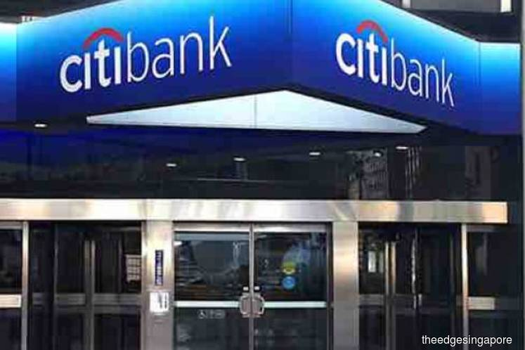 Citi says all corporate transactions in M'sia to be fully digitised by 2019