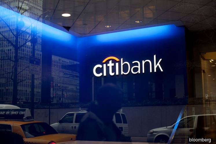 Citigroup forms lab for traders to code and coders to trade
