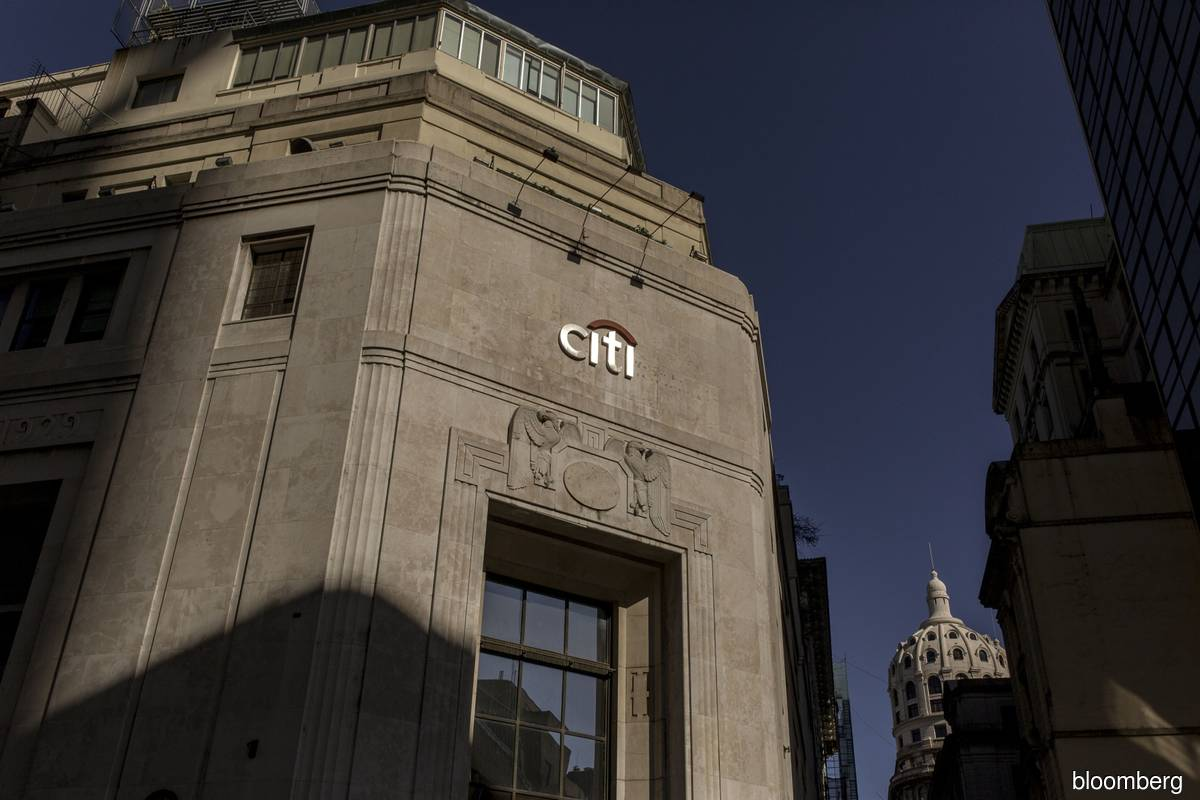 Citigroup beefs up China expansion with investment bank plan