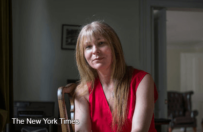 Clare-Rewcastle-Brown_The-New-York-Times