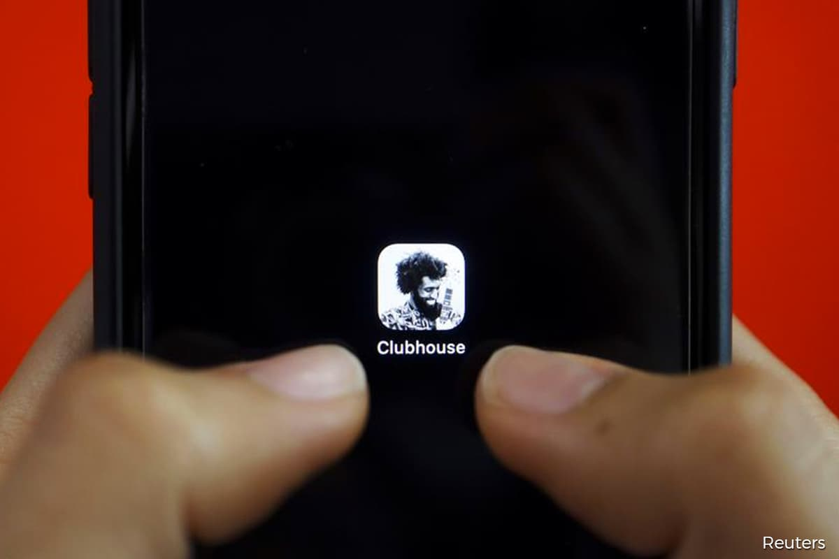 Twitter held talks for US$4 billion takeover of Clubhouse — Bloomberg News