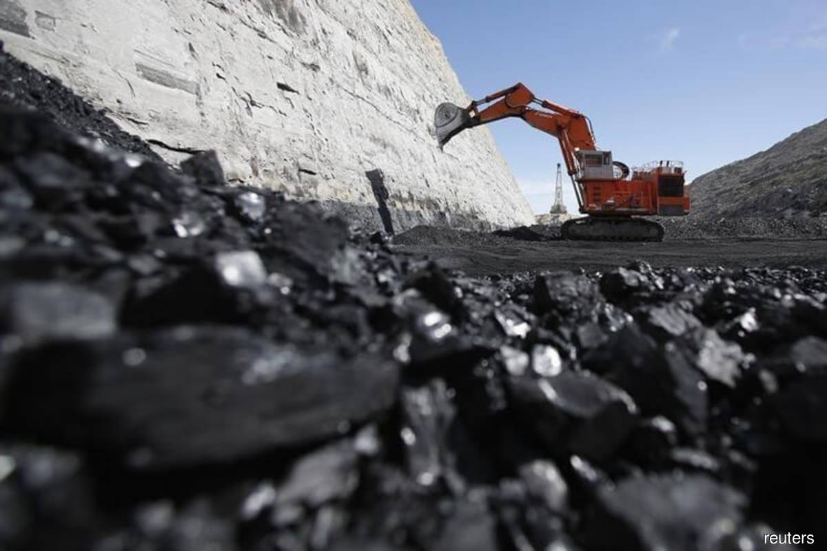 China coal's record rally fizzles as Beijing secures supply