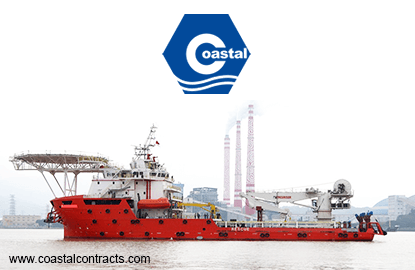 Coastal Contracts to put on hold building of new vessels