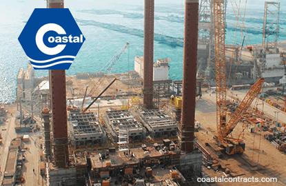 EPF不再是沿海工程大股东