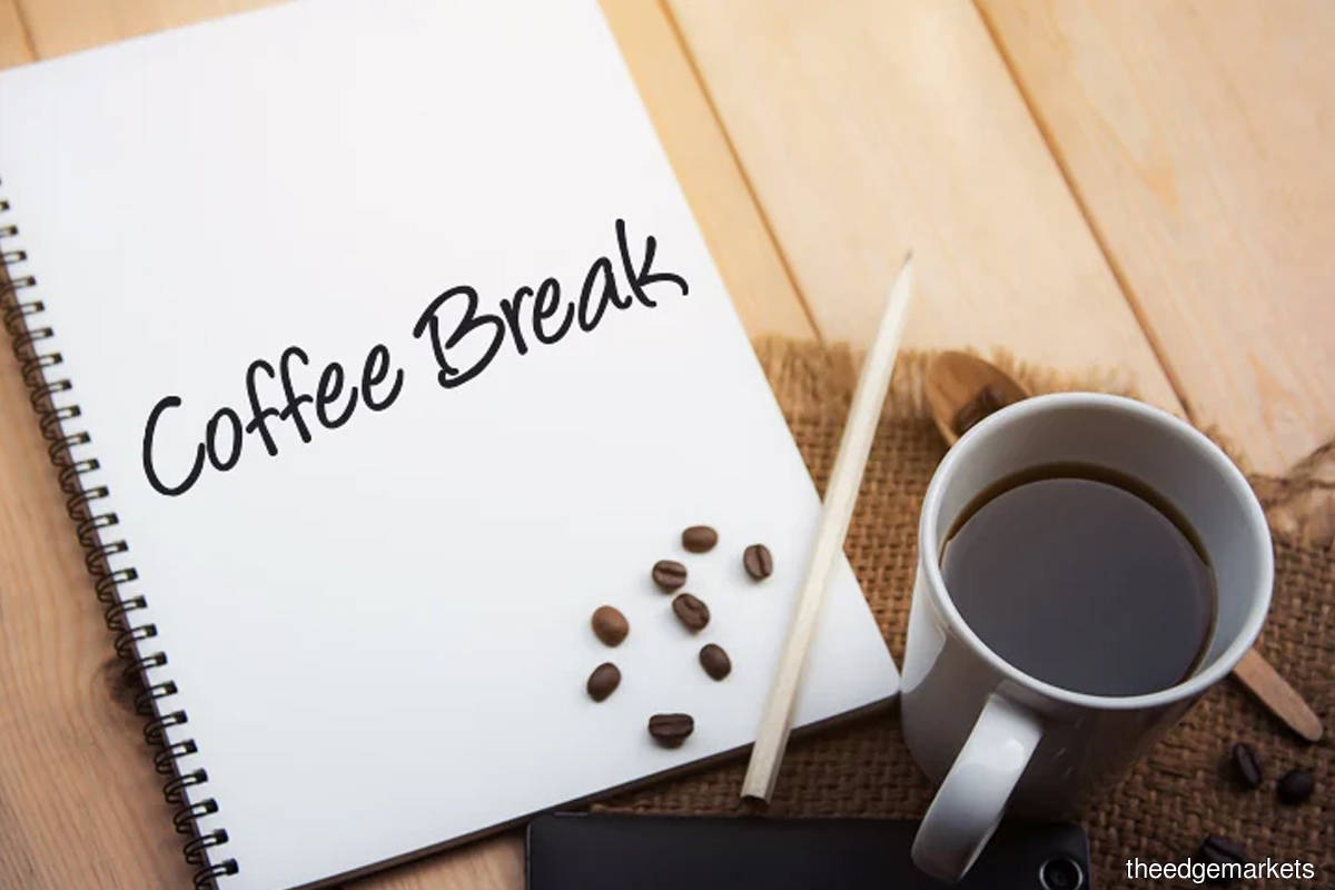 Coffee Break: Easy money could be just a click away