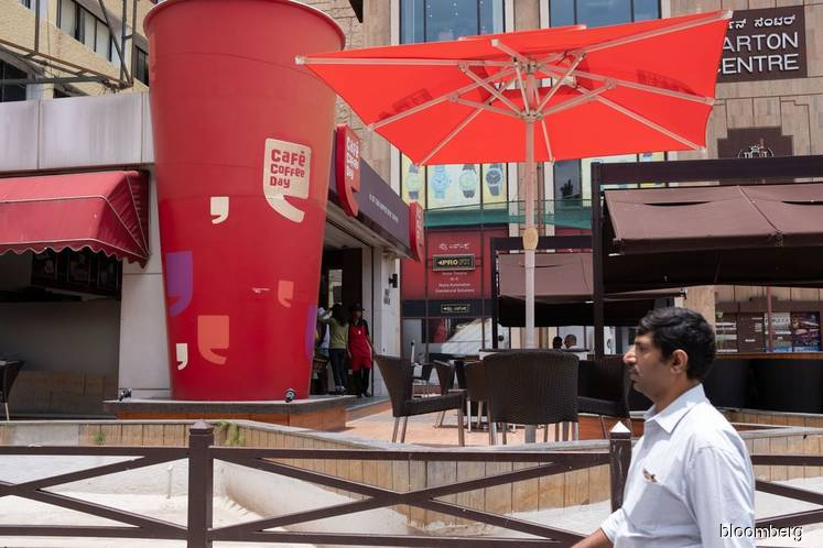 Asia's largest cigarette maker considers stake in Coffee Day