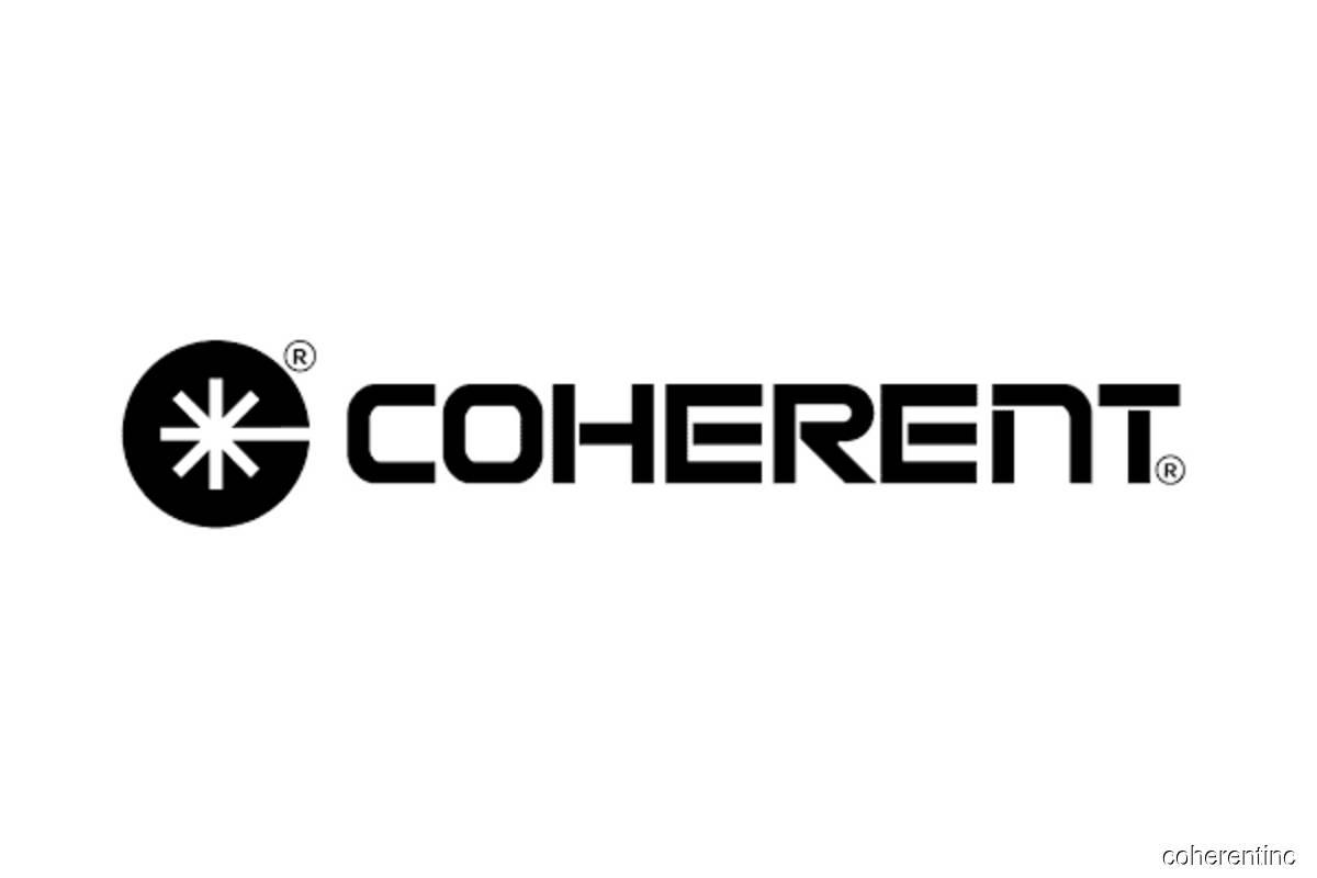Laser maker Coherent picks II-VI's buyout offer, scraps Lumentum deal