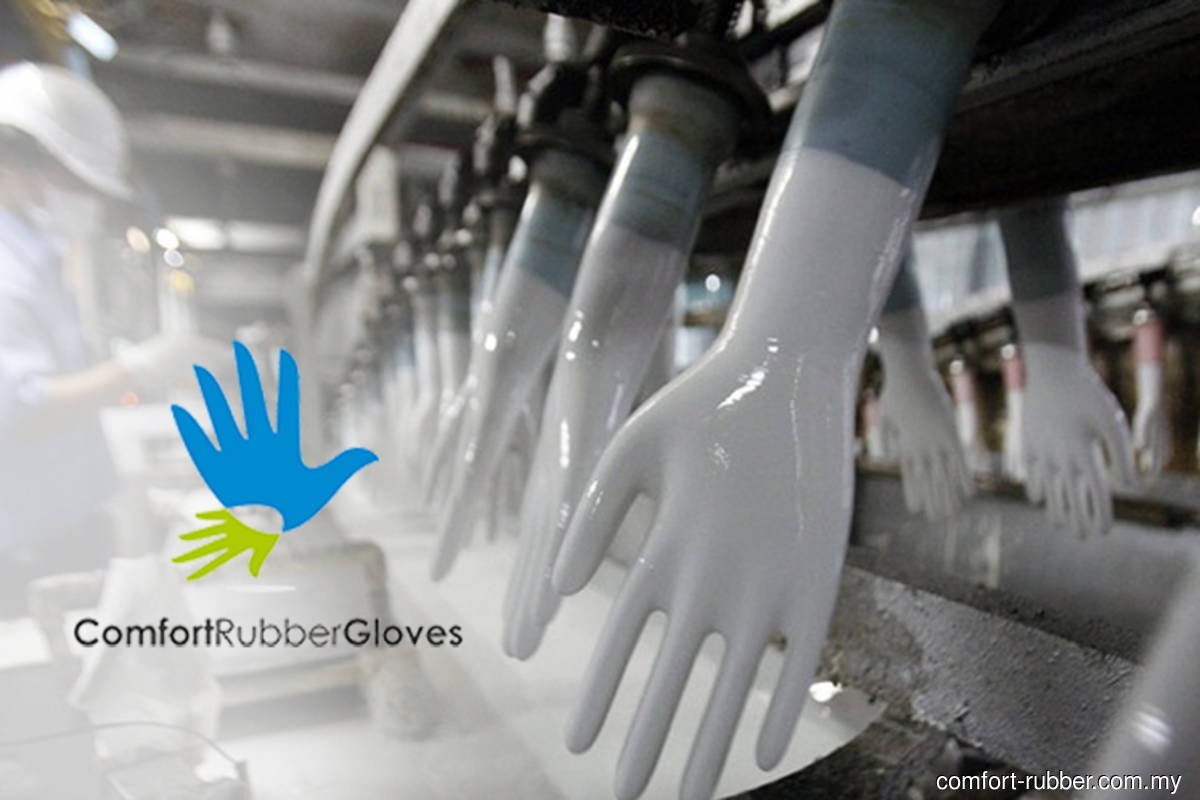 Comfort Gloves拟派送凭单及雇员配股计划