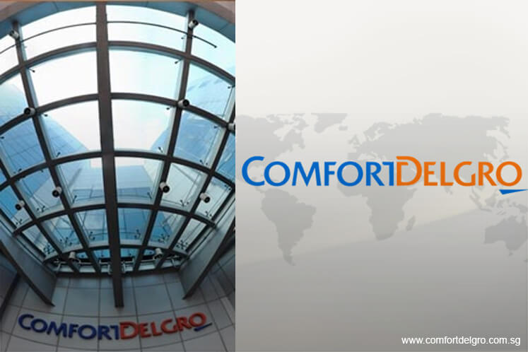 ComfortDelGro to acquire remaining 49% stake in CityFleet Networks
