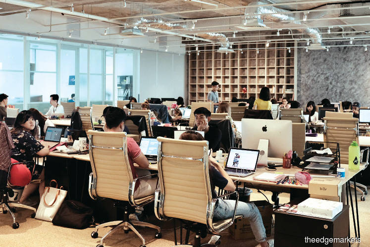 Cover Story: The evolution of the flexible workspace
