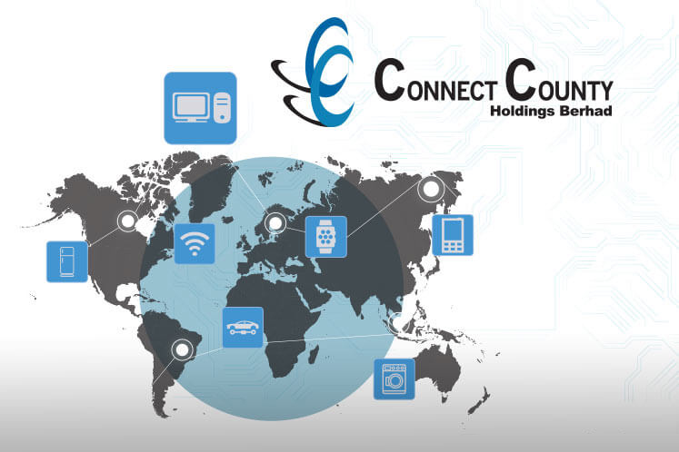 ConnectCounty in talks on reverse takeover by S5 Systems