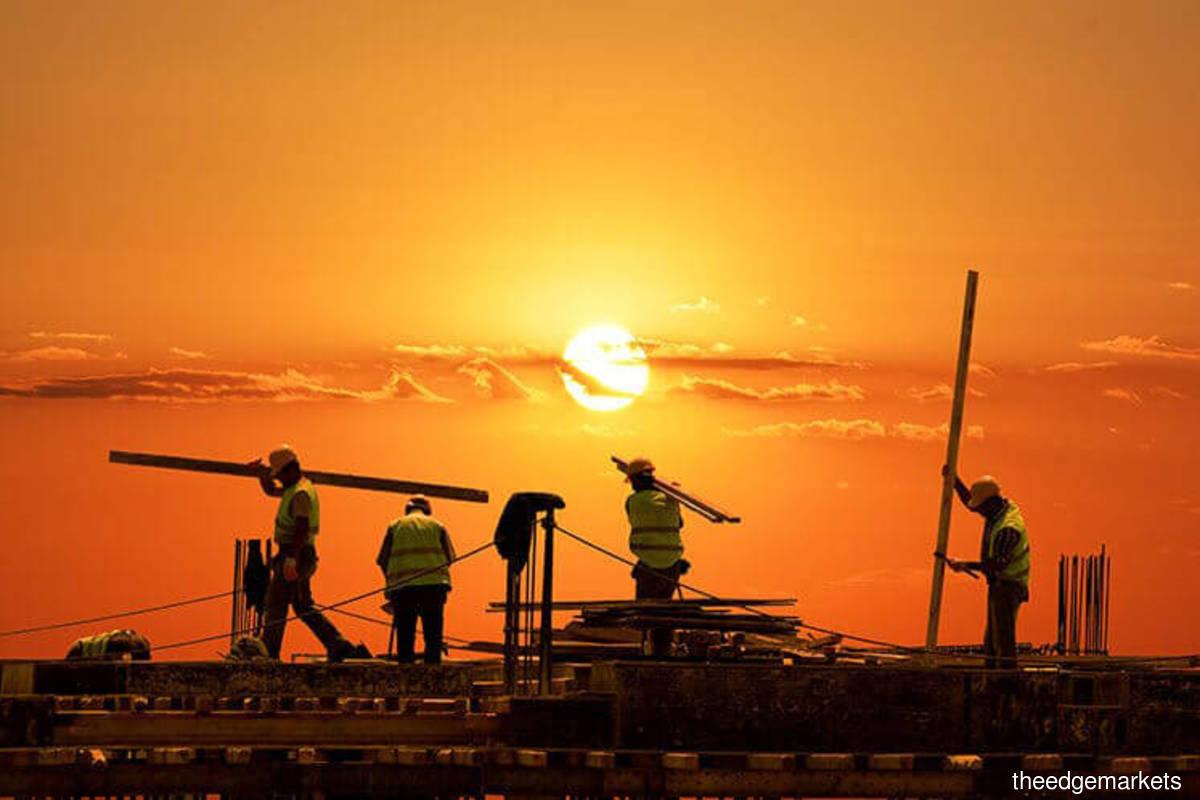Construction delays among weaknesses of Putrajaya civil servants housing project — AG's Report