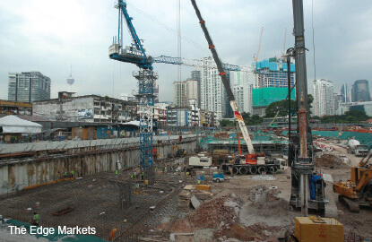 KL airbase relocation works give TRX City a boost