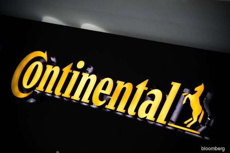 Continental to cut jobs, shut factories in sweeping overhaul