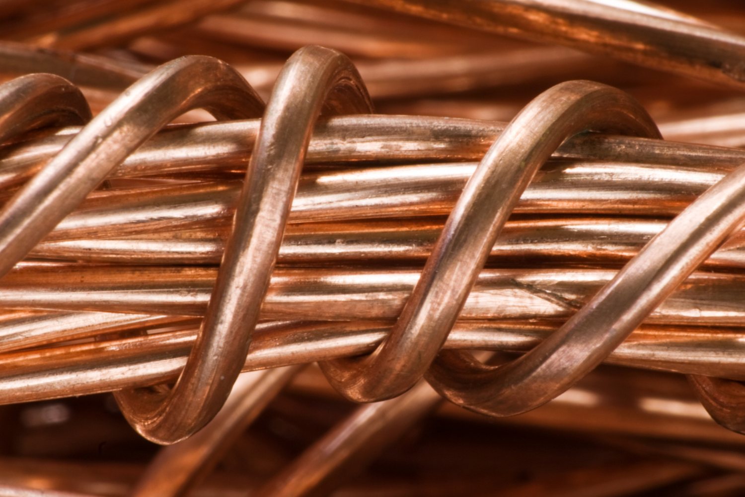 US copper buyers face world's highest prices as demand booms