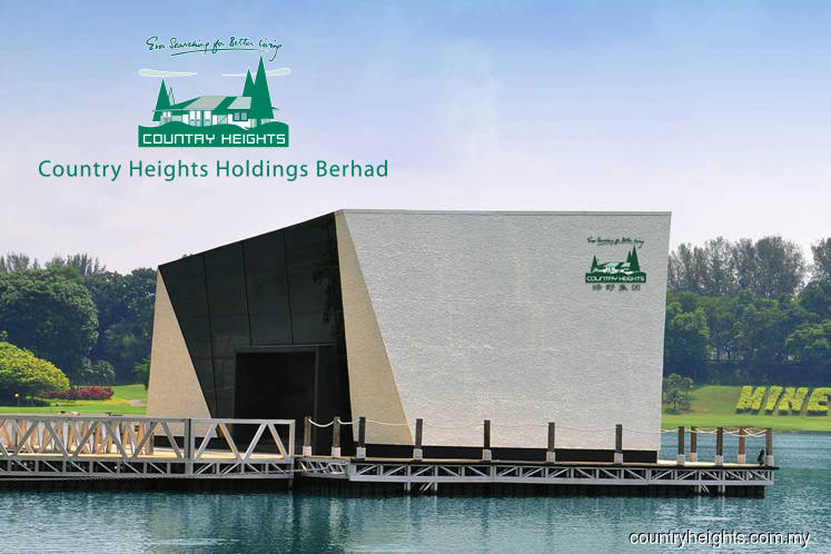 Country Heights CEO resigns after failing to restructure debts